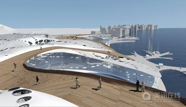 factoreef船厂设计方案