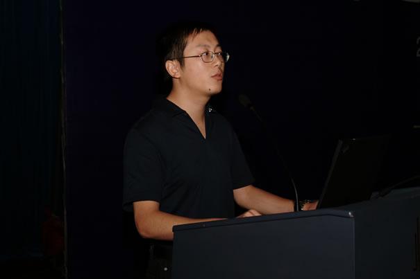 凌克戈:2010中国上海世博会世博公共活动中心方案创作感想