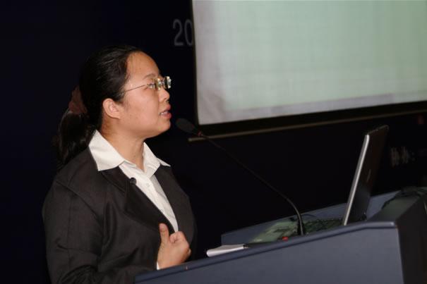 郭智敏:住宅设计提出新的挑战