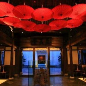 十七大的主题_博物馆式主题酒店之宁波十七房·开元酒店