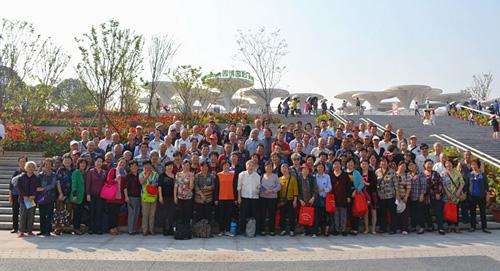 湖北省交通规划设计院工排名退休职工游览武美国组织前十的研究生室内设计学院图片