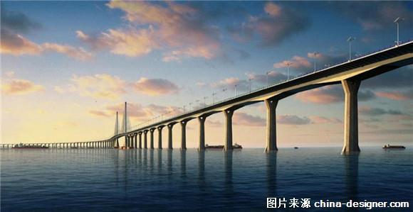 图:珠港澳大桥-新世界七大奇迹 北京机场居首 组图